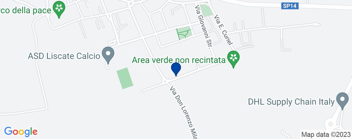 Appartamento, LISCATE