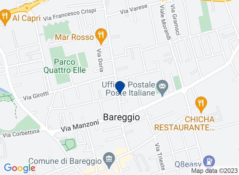 Magazzino, deposito, BAREGGIO
