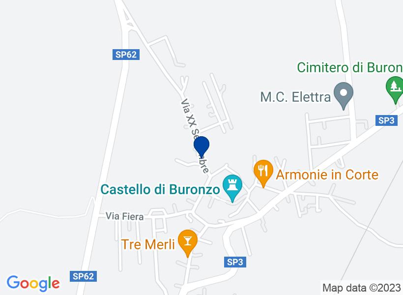Appartamento, BURONZO