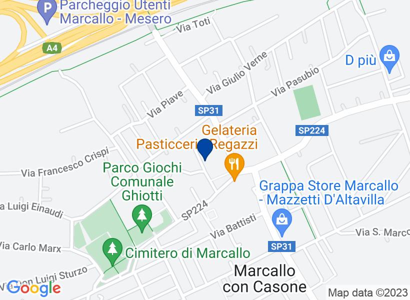 Appartamento, MARCALLO CON CASONE