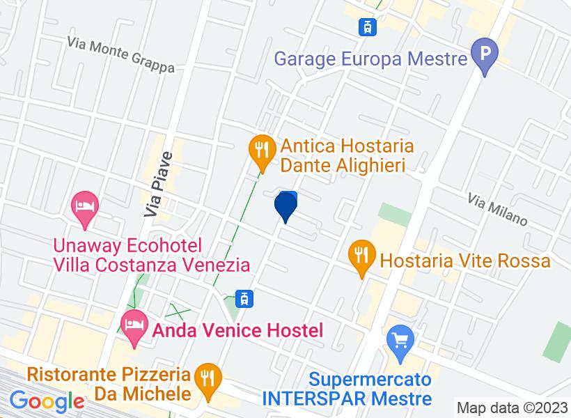 Appartamento 5 o più locali, VENEZIA