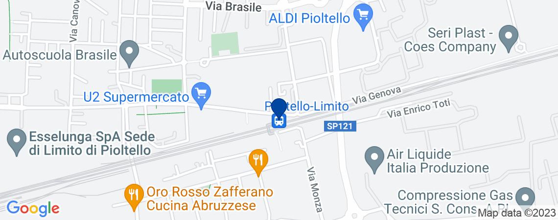 Avviso 619 / 2019, PIOLTELLO