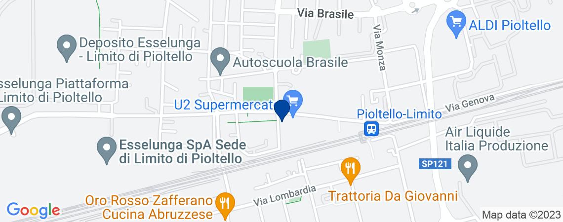 Cantina, PIOLTELLO