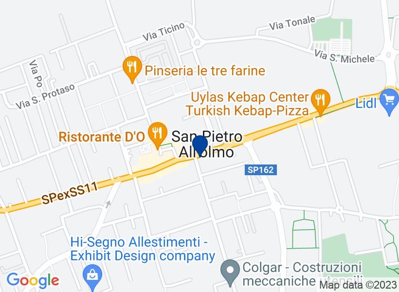 Appartamento Bilocale, CORNAREDO