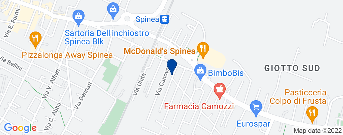 Appartamento 5 o più locali, SPINEA