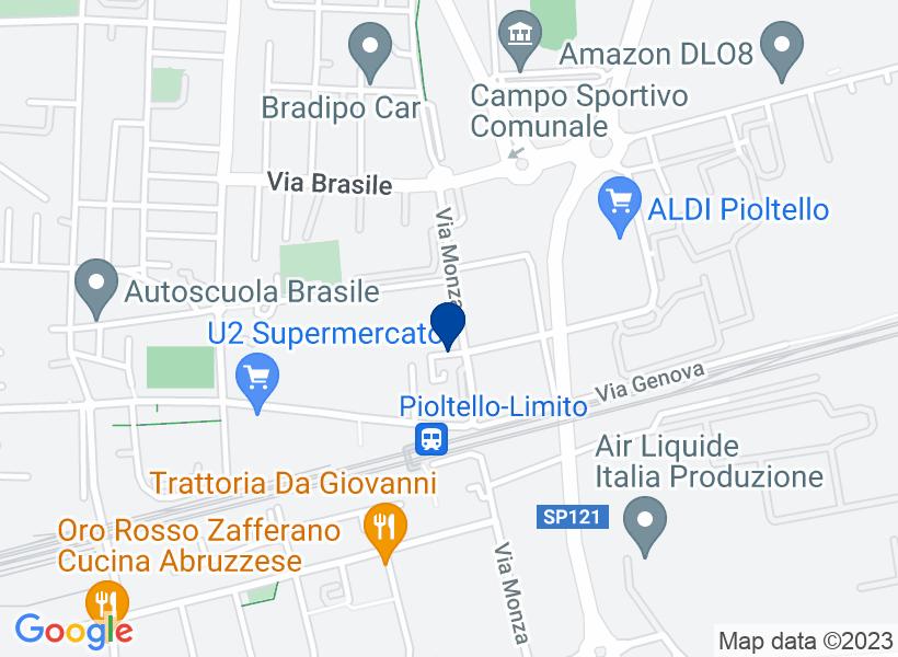 Appartamento, PIOLTELLO