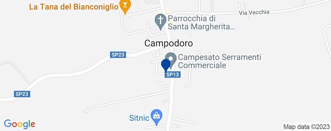 Appartamento, CAMPODORO