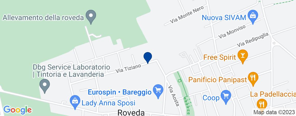 Villetta, SEDRIANO