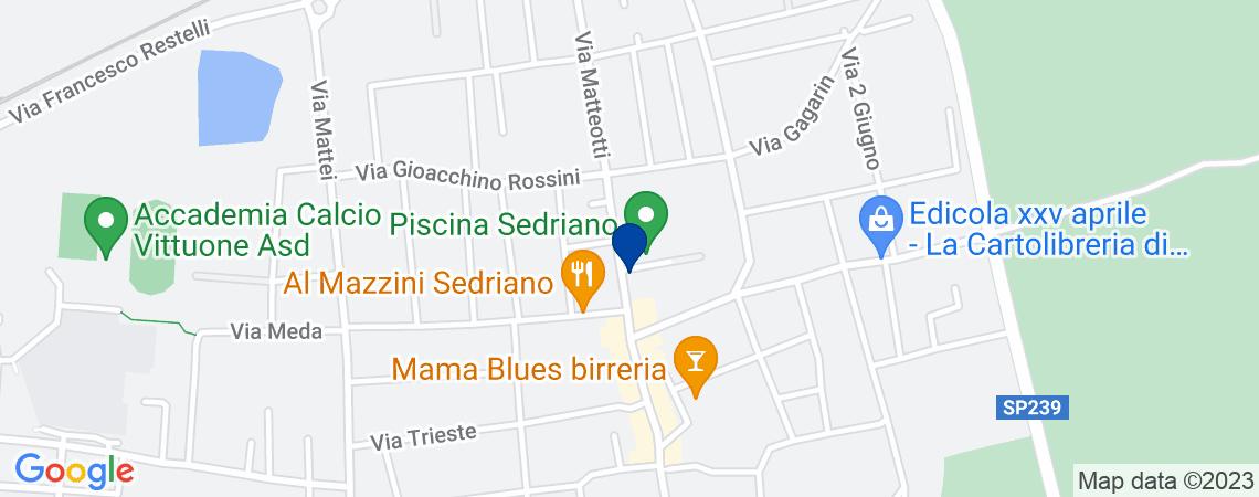 Appartamento, SEDRIANO