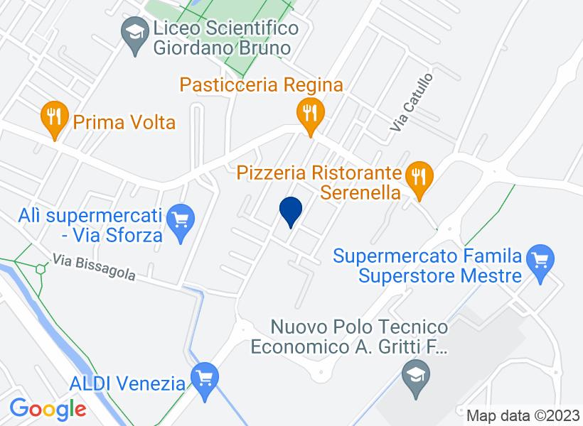 Appartamento Quadrilocale, VENEZIA