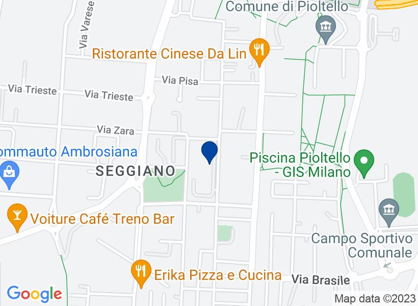 Appartamento 5 o più locali, PIOLTELLO