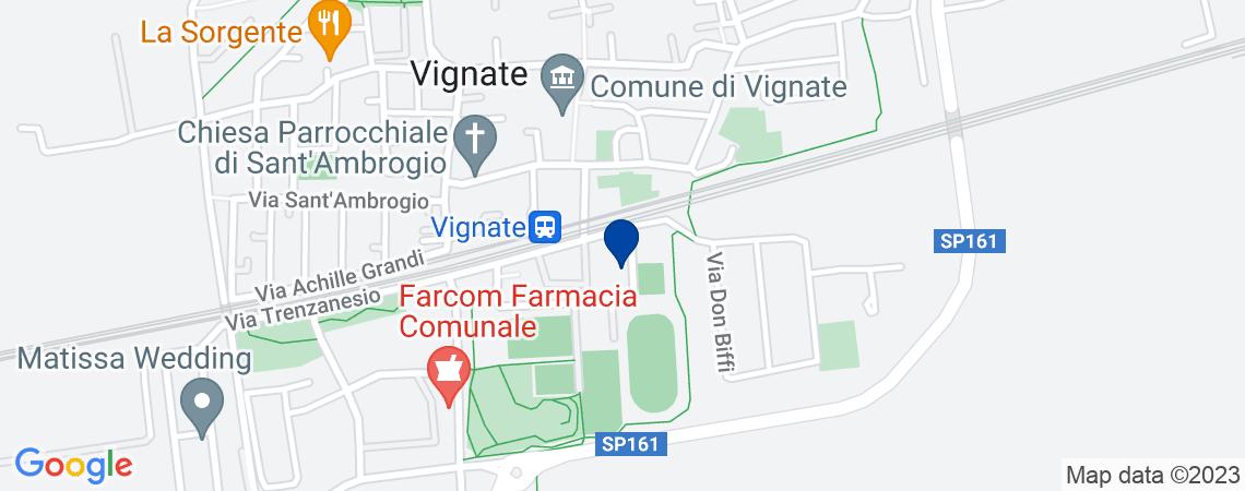 Villetta, VIGNATE