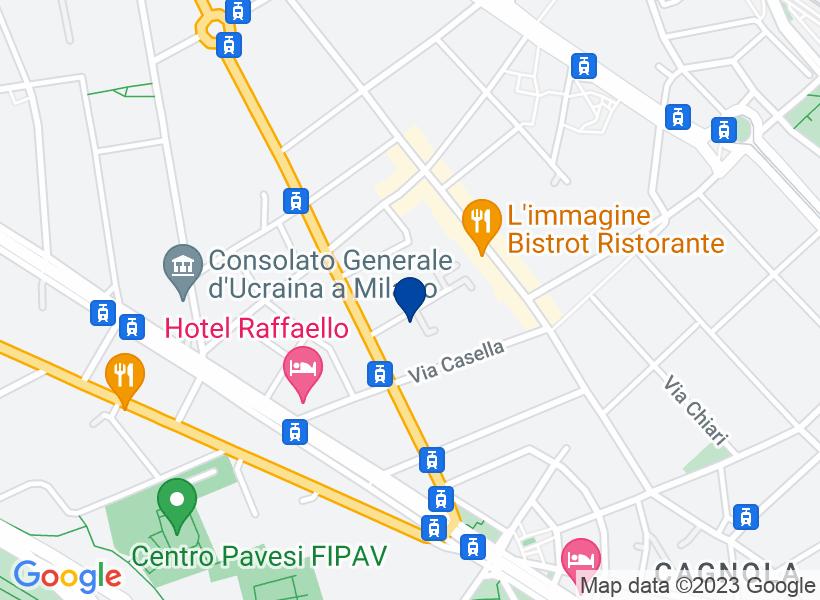Appartamento Quadrilocale, MILANO