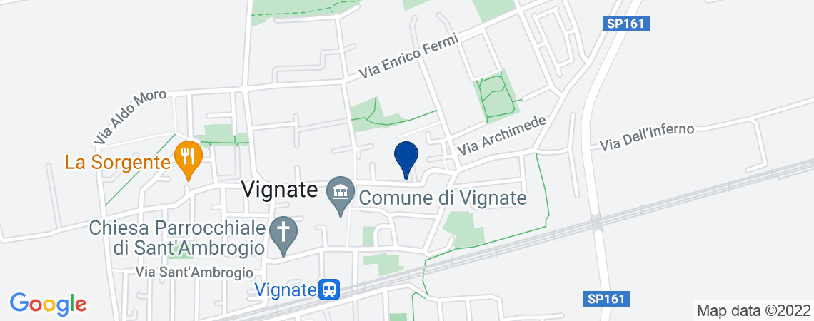 Appartamento, VIGNATE