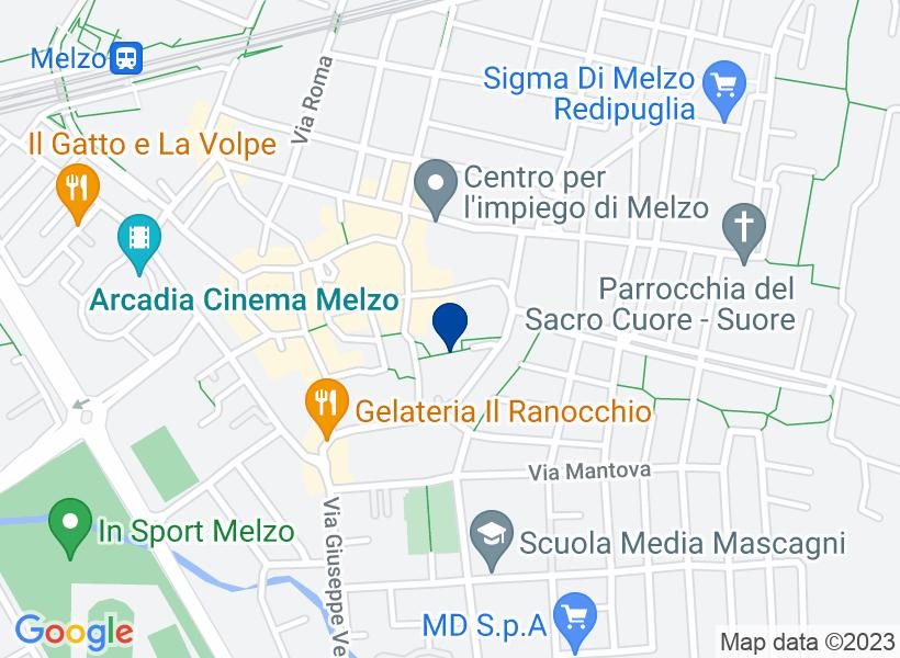 Appartamento, MELZO