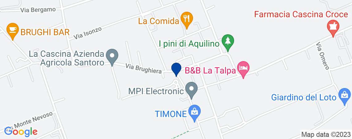 Appartamento, CORNAREDO