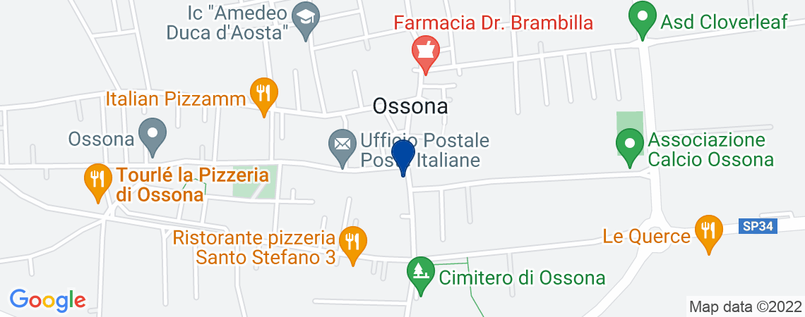 Appartamento, OSSONA