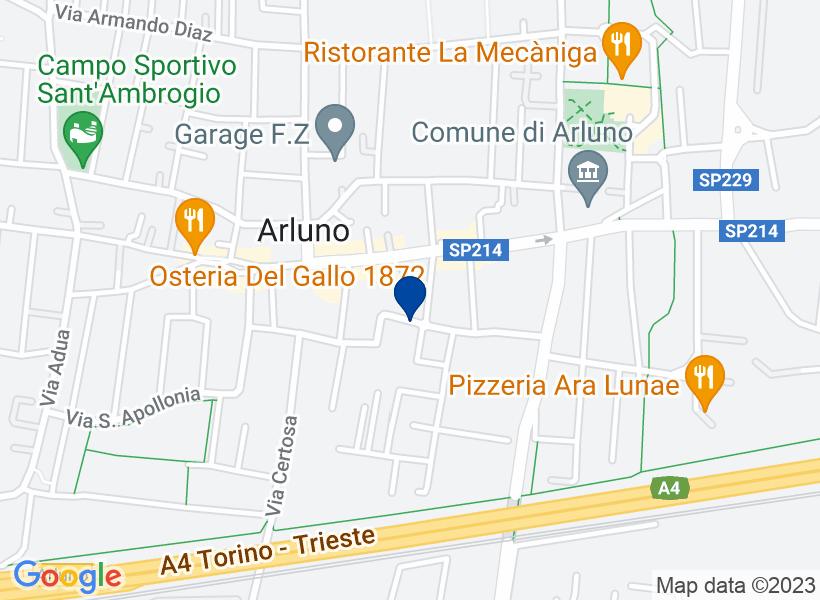 Appartamento 5 o più locali, ARLUNO