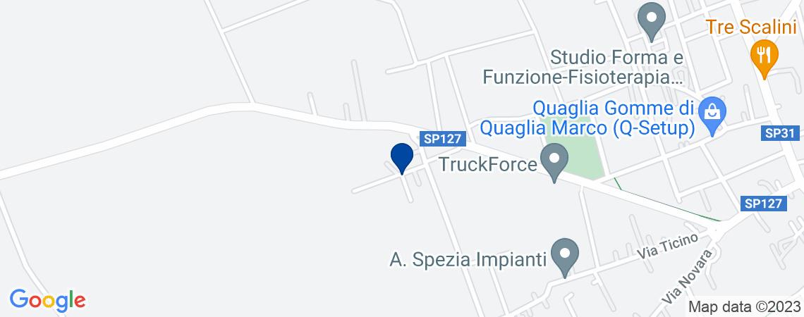 Terreno, CUGGIONO