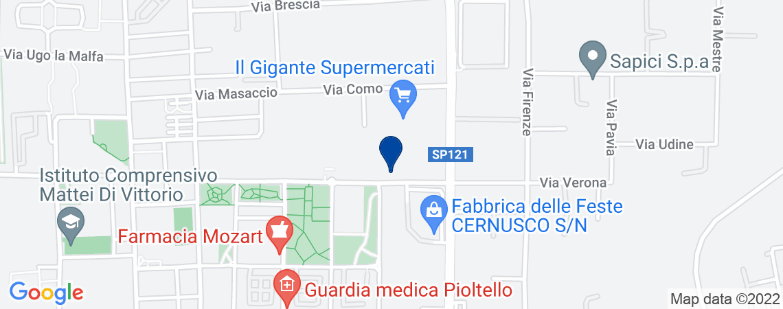 Appartamento Quadrilocale, PIOLTELLO