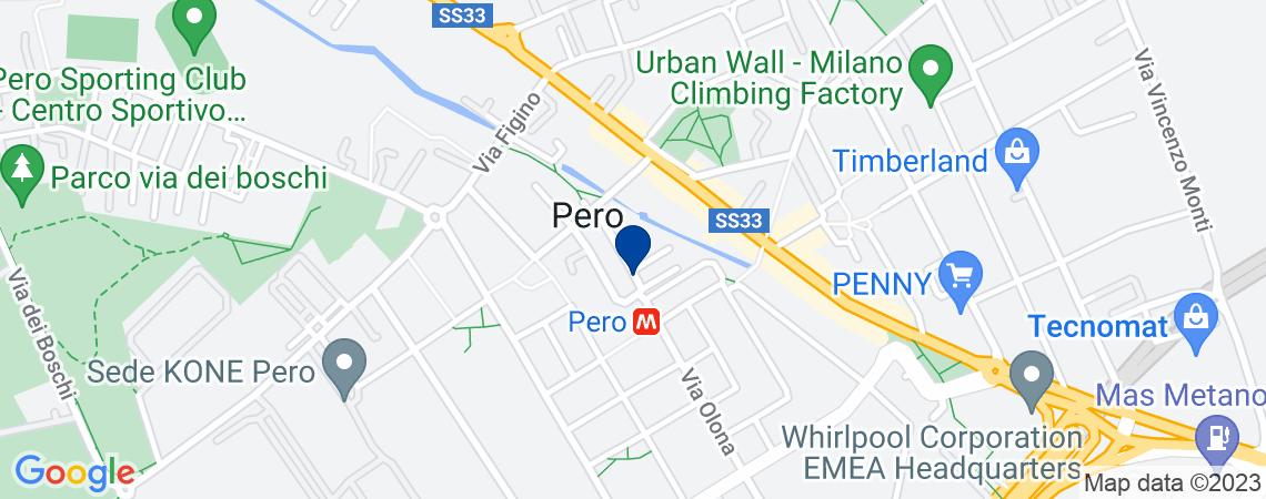 Appartamento, PERO