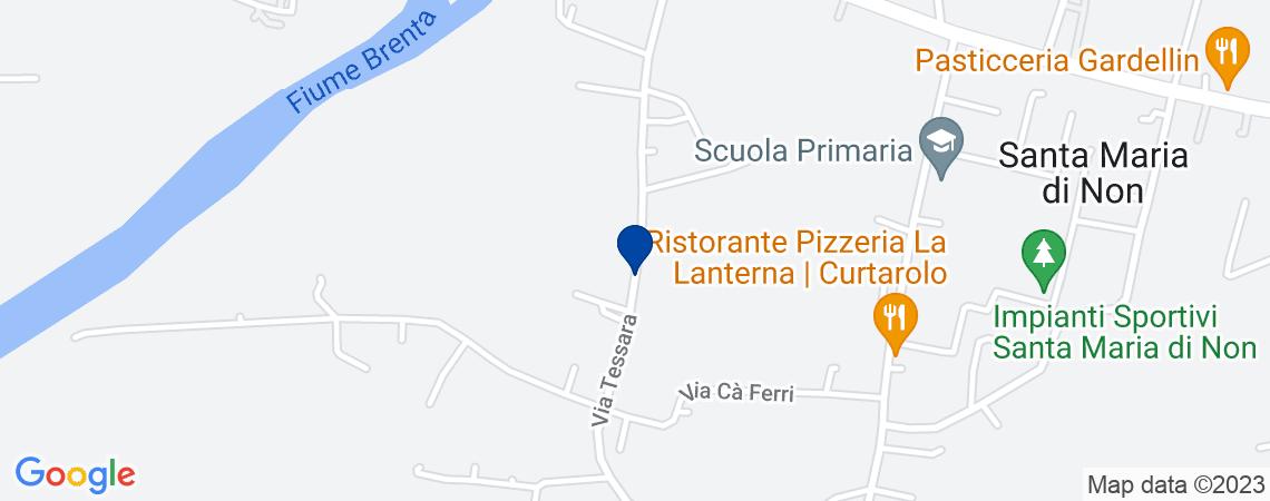 Appartamento, CURTAROLO