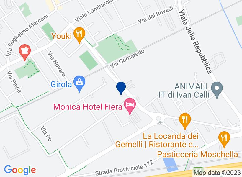 Appartamento Quadrilocale, PREGNANA MILANESE