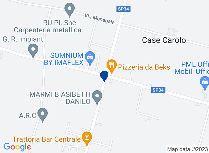 Fabbricato commerciale, CAMPODARSEGO