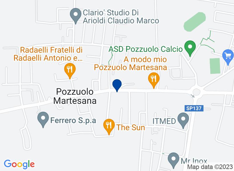 Appartamento Trilocale, POZZUOLO MARTESANA