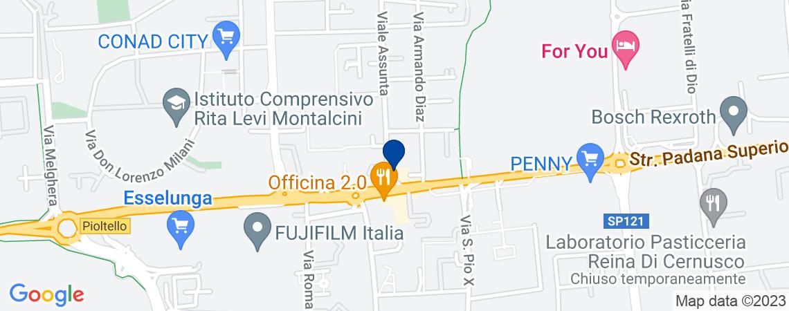 Magazzino, deposito, CERNUSCO SUL NAVIGLIO
