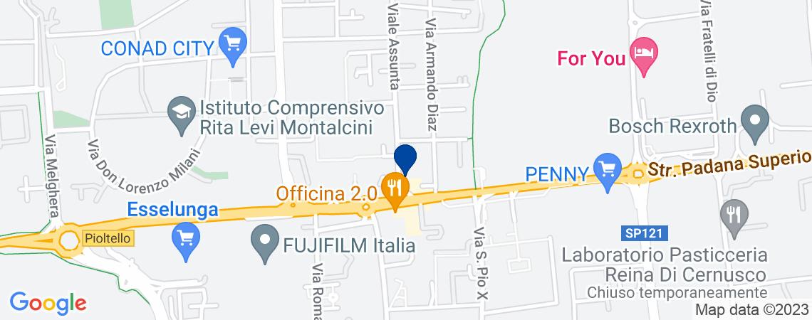 Ufficio, studio privato, CERNUSCO SUL NAVI...