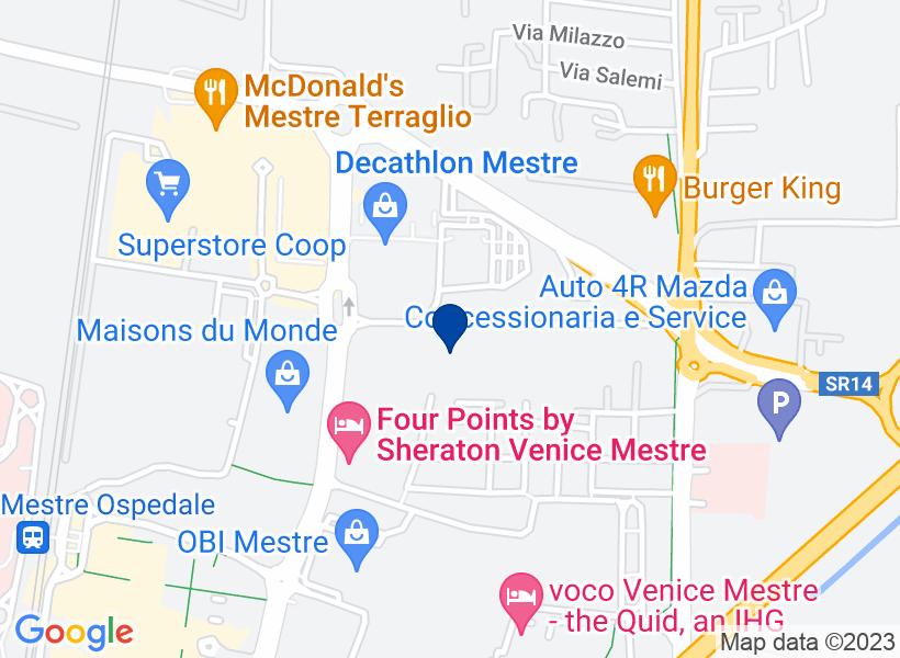 Ufficio, studio privato, VENEZIA