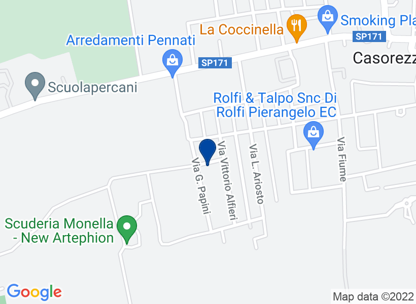 Appartamento, CASOREZZO