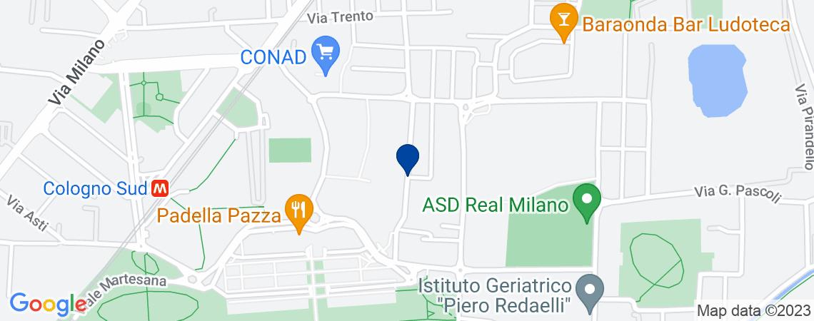 Ufficio, VIMODRONE