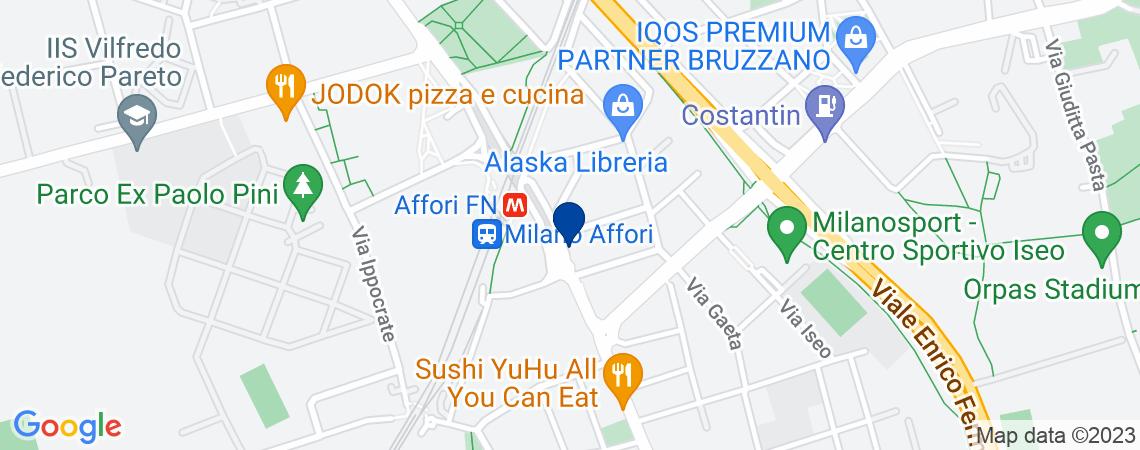 Appartamento Bilocale, MILANO