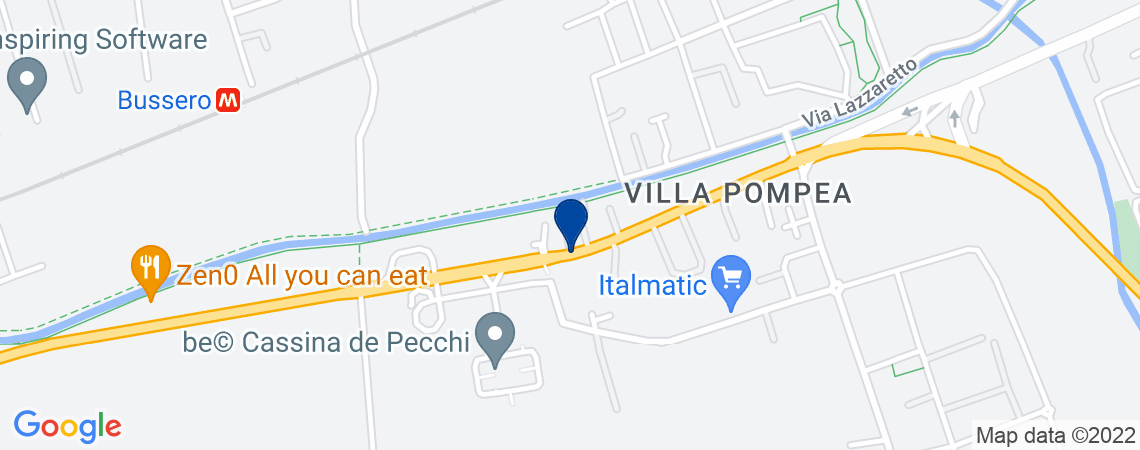 Appartamento, CASSINA DE' PECCHI
