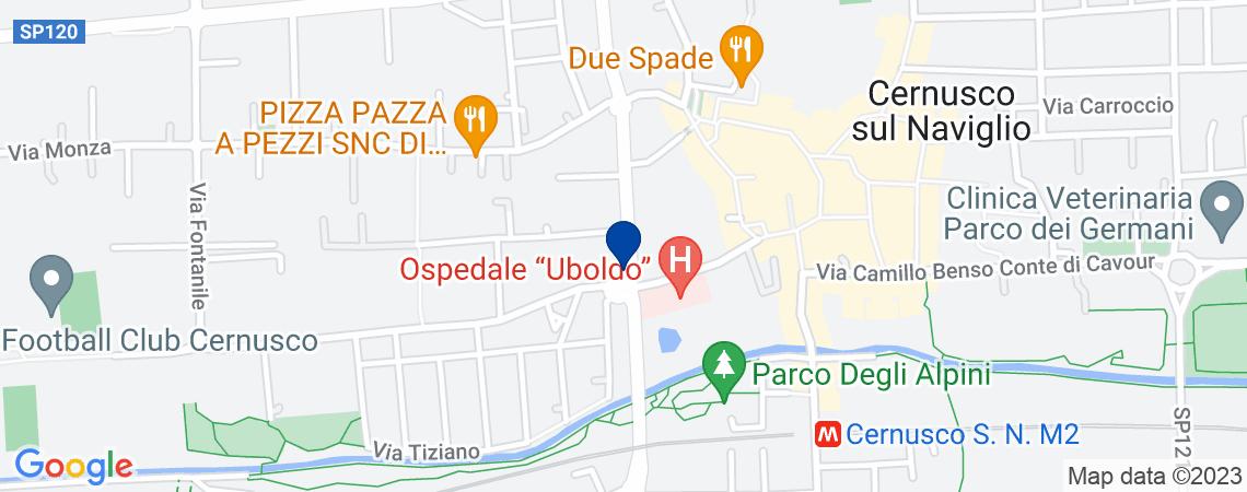 Appartamento, CERNUSCO SUL NAVIGLIO