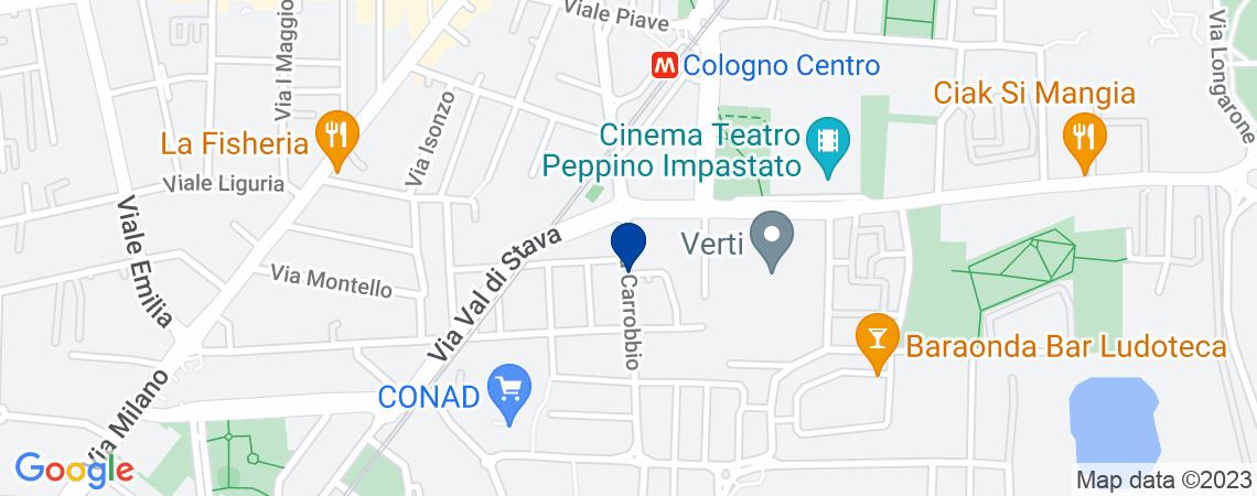Appartamento Bilocale, COLOGNO MONZESE