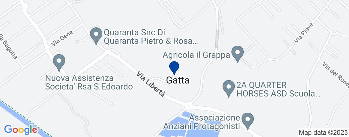 Villetta, TURBIGO
