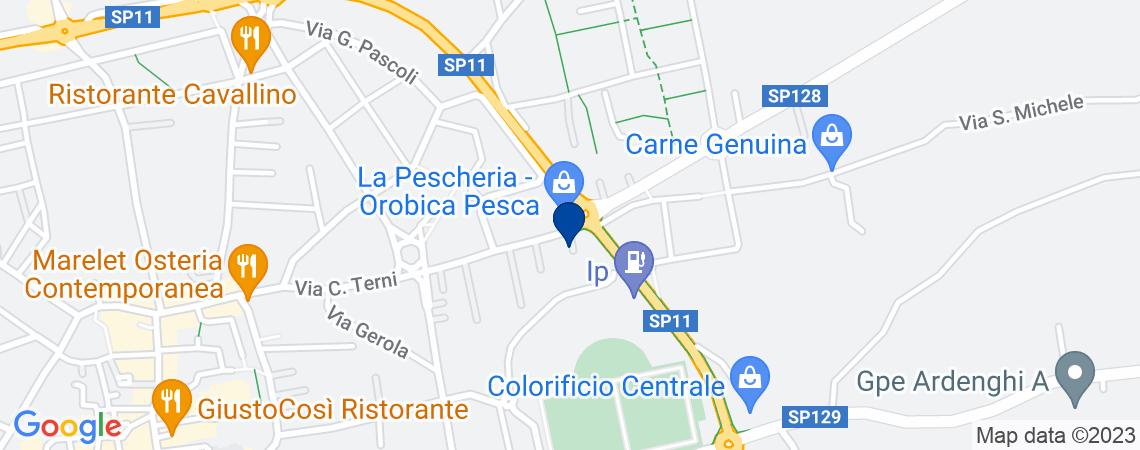 Appartamento, provincia di BERGAMO