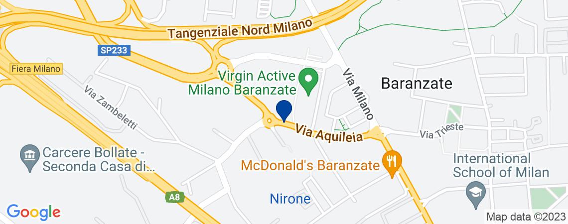 Appartamento, BARANZATE