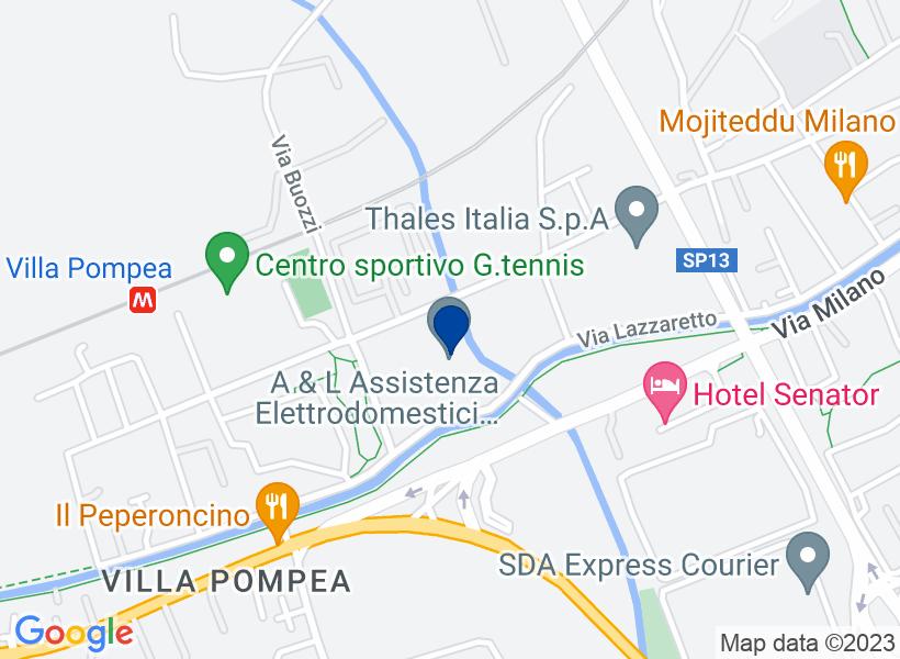 Laboratori per arti e mestieri, GORGONZOLA