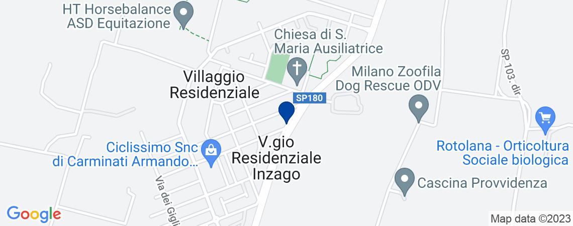 Villetta, INZAGO