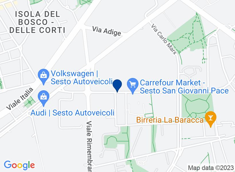 Appartamento 5 o più locali, SESTO SAN GIO...
