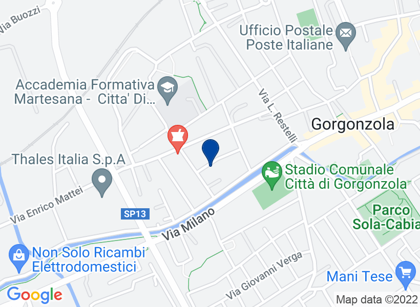 Appartamento, GORGONZOLA