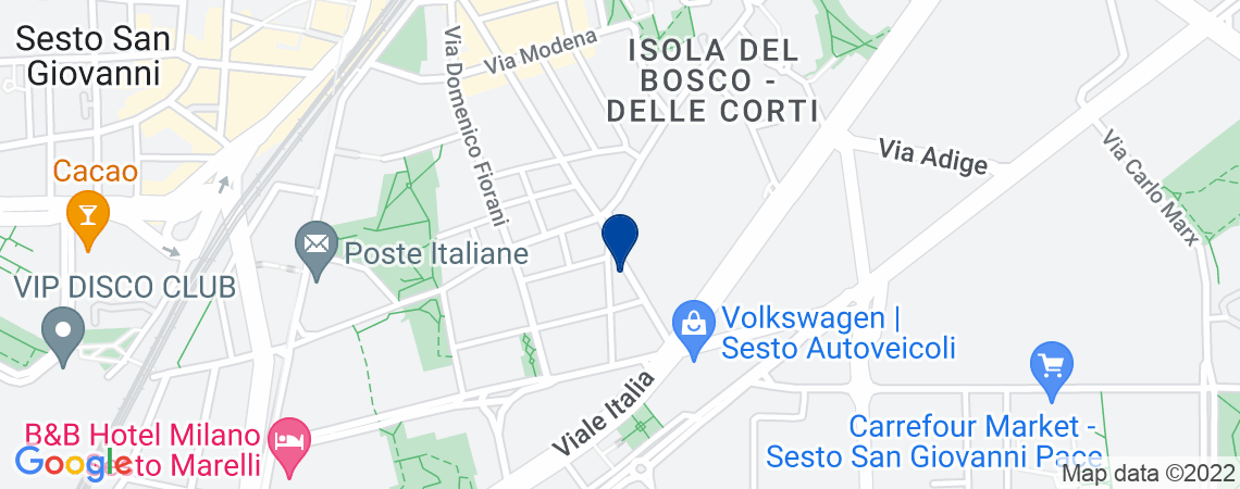 Appartamento Trilocale, SESTO SAN GIOVANNI