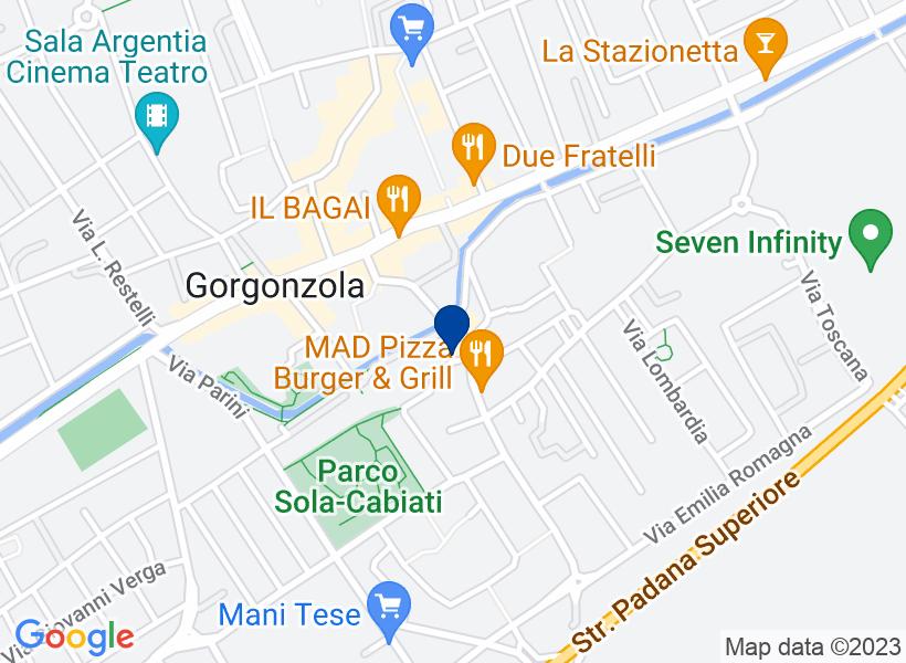 Appartamento Bilocale, GORGONZOLA