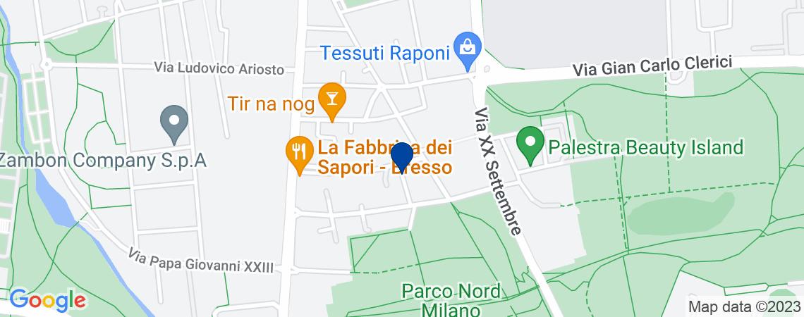 Appartamento Quadrilocale, BRESSO