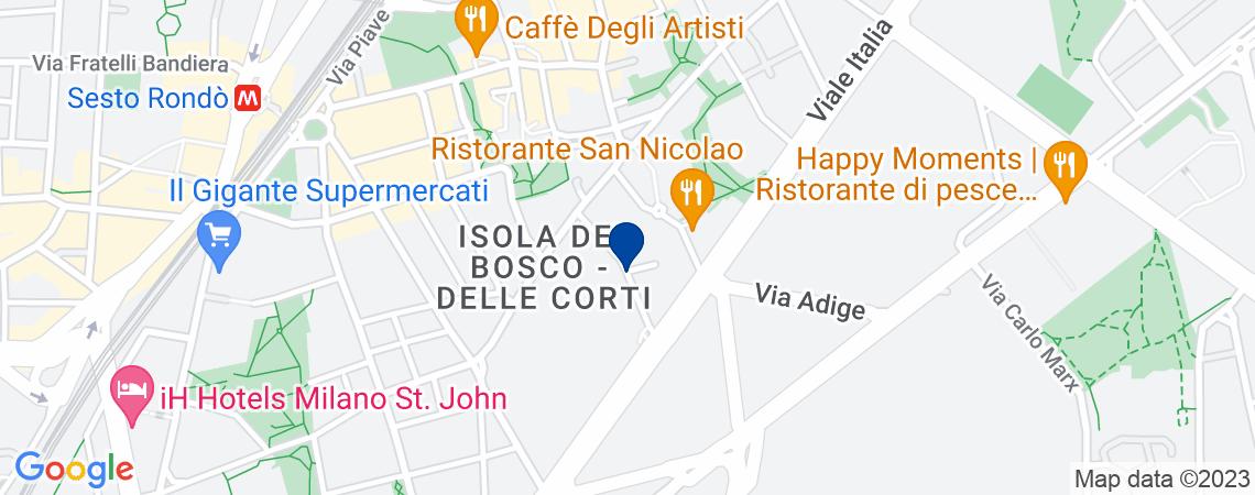 Appartamento, SESTO SAN GIOVANNI