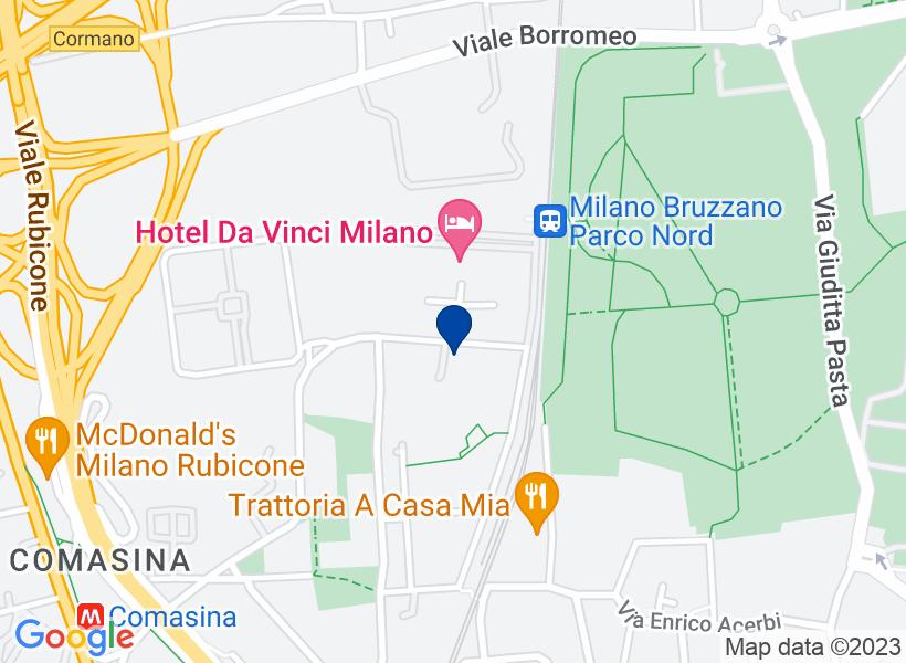 Garage, autorimessa, MILANO